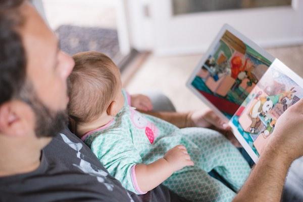 iniciacion a la lectura desde pequeños