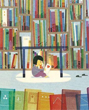 pequeños mundos interior lectura