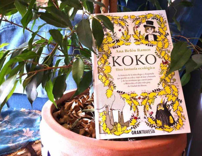 Reseña de Koko: salvar el planeta