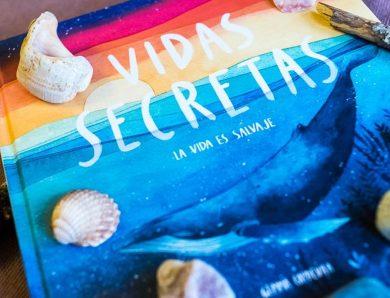 Reseña de Vidas secretas, de Gemma Capdevila